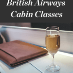 A Long Haul British Airways Review