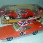 Auto World 1/18 General Lee