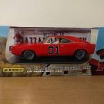 Pioneer Slot Cars General Lee