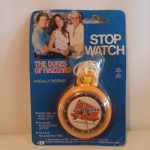 Dukes of Hazzard Stop Watch