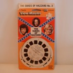 Dukes of Hazzard View-Master No. 2