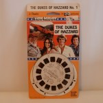 Dukes of Hazzard View-Master No. 1