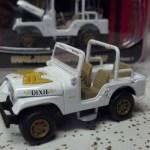 JL Series 1 Dixie Jeep