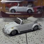 JL Series 2 Hughie Hogg's VW Beetle