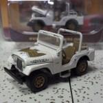 JL Series 2 Dirty Dixie Jeep