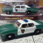 JL Series 2 Sherriff Little's Chickasaw County Patrol Car
