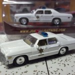 JL Series 2 Enos's Patrol Car
