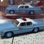 JL Series 6 Springville County Sherriff Car