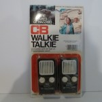 Gordy CB Walkie Talkie
