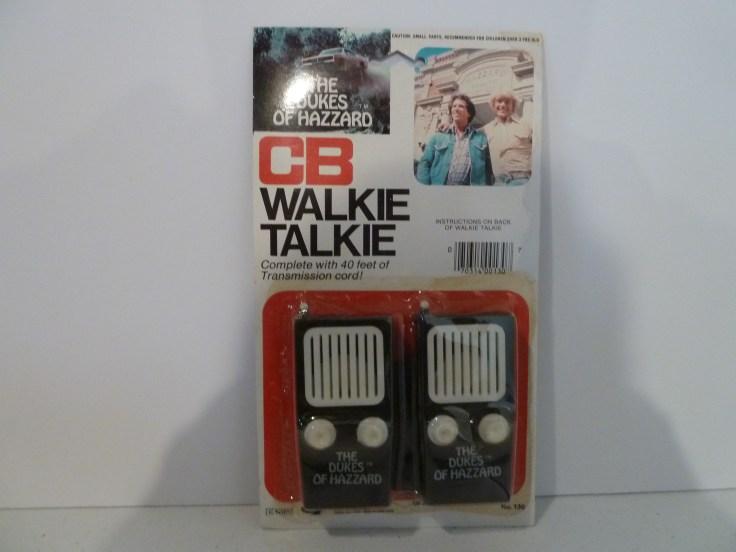 Gordy CB Walkie Talkie