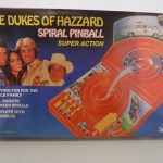 Spiral Pinball Super Action Game