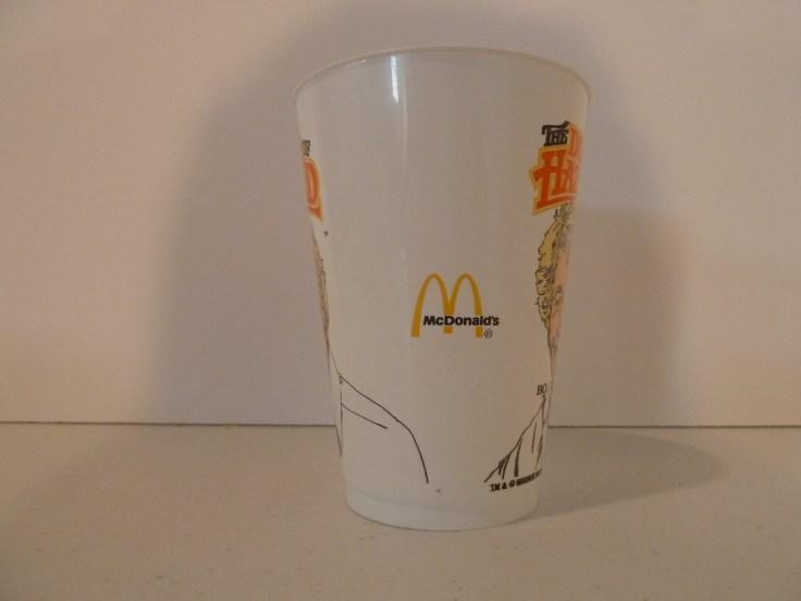 McDonald's Bo Cup
