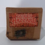 Wrist Racers Stunt Car General Lee Mail Away Version