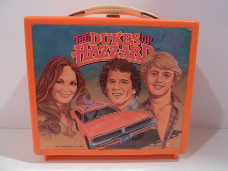 Canadian Lunch Box