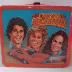 Coy & Vance Metal Lunch Box