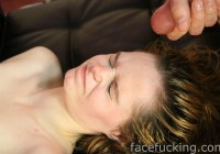Face Fucking Baby Girl