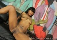 Ghetto Gaggers Kayla Ivy