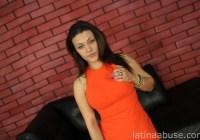 Latina Abuse Carmen Ross