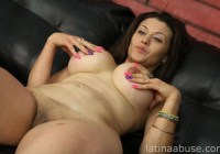 Latina Abuse Carmen Ross