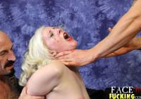 Face Fucking Lily Lovecraft