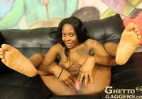 Ghetto Gaggers Olivia Rain 2
