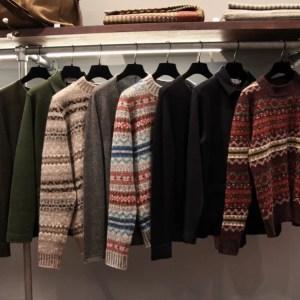 Pulls et sweatshirts