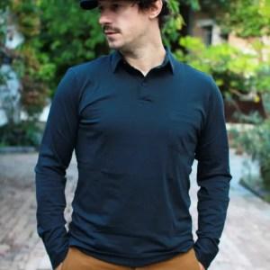 Anonym_apparel_polo_Tom_marine_1