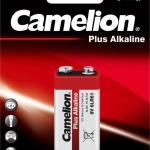 Plus Alkaline Battery