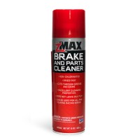 88-502 zMAX Brake and Parts Cleaner