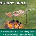 Pony Grill