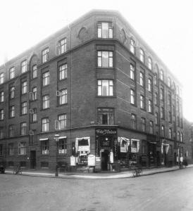 Fritz-Nielsens-forretning