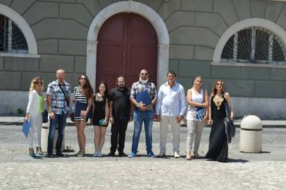 Istorija.Dukljani.u.Gaeti.Italija.20160603