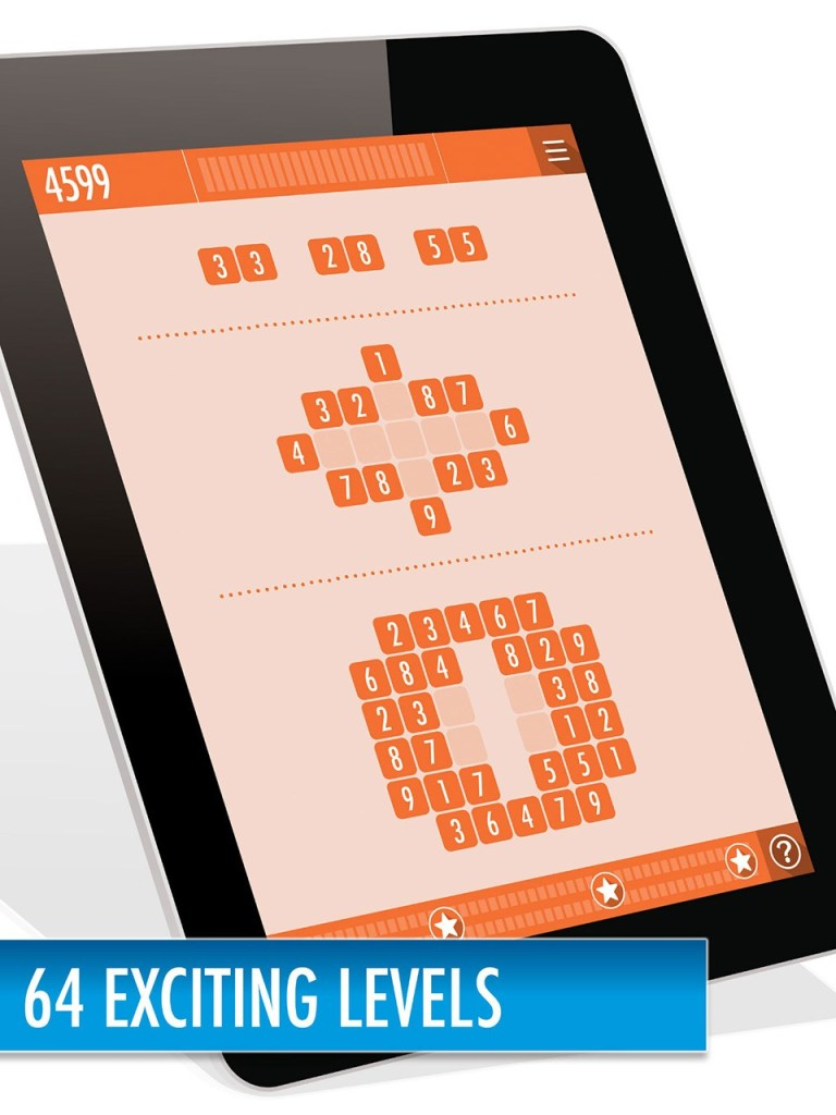 10 Seeds – Numbers puzzle game 7