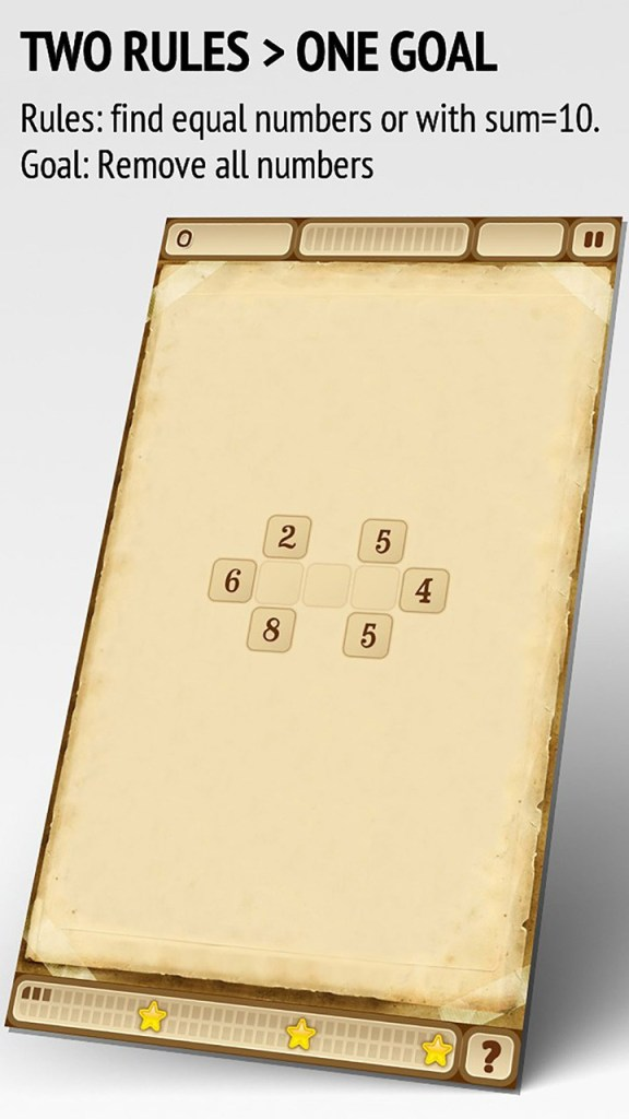 Sunny Seeds: Numbers puzzle game 7