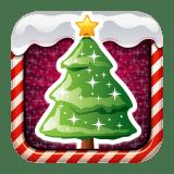 Xmas Tree! Christmas kids game App Icon