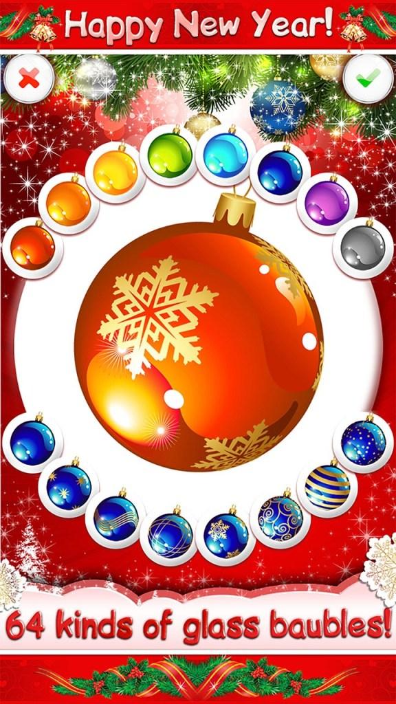 Xmas Tree! Christmas kids game 5