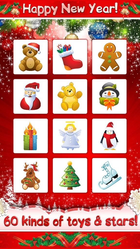 Xmas Tree! Christmas kids game 7