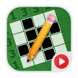 NonogramZ: 1000+ online puzzles App Icon
