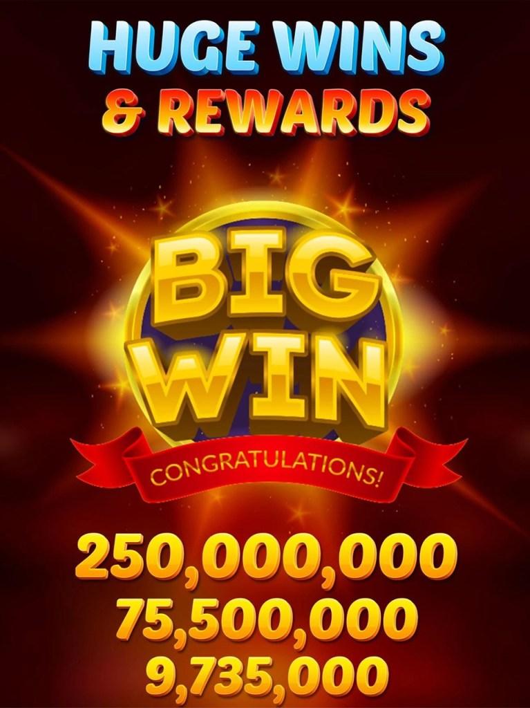 Royal Casino Free Slots Screenshot 2