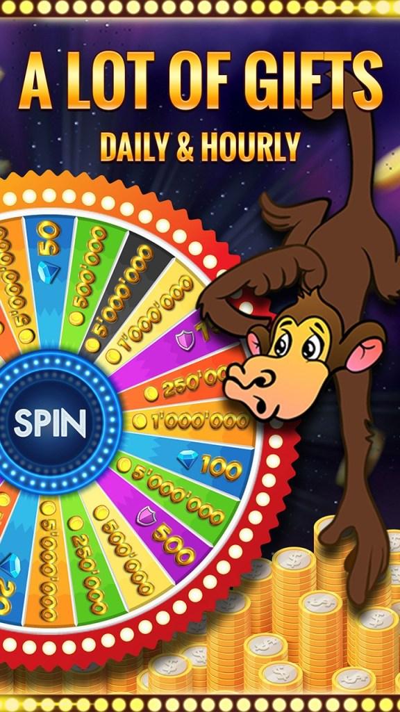 Crazy Monkey Slot Machine 9