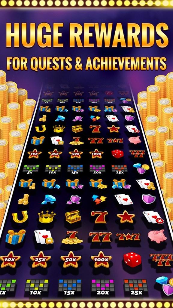 Xmas Slots - Free Casino Game S4