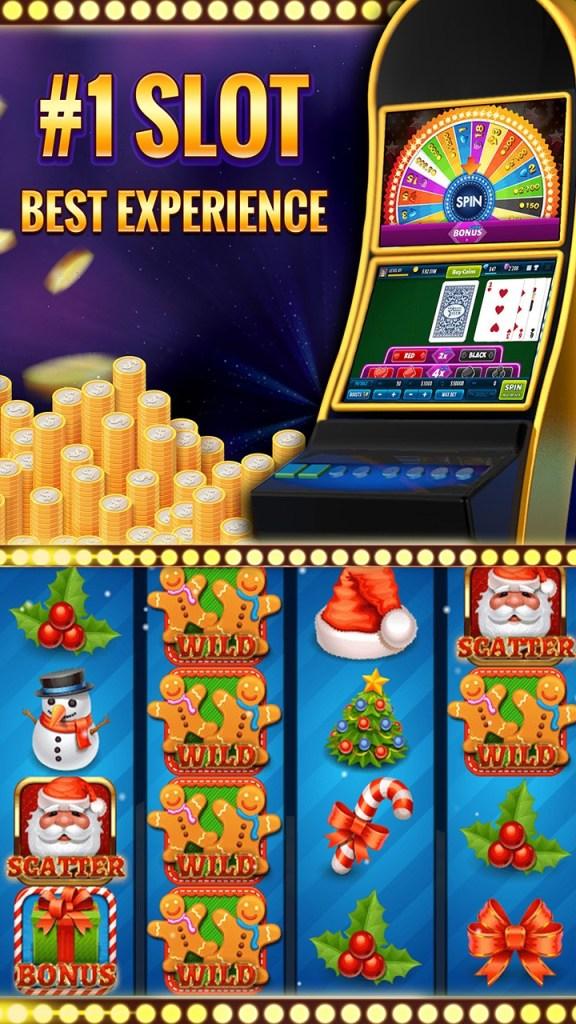 Xmas Slots - Free Casino Game S5