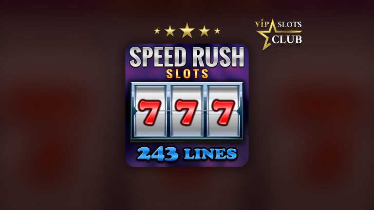 Speed Rush Slots
