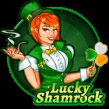 St.Patrick Slots App Icon