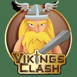 Vikings Clash Slots App Icon