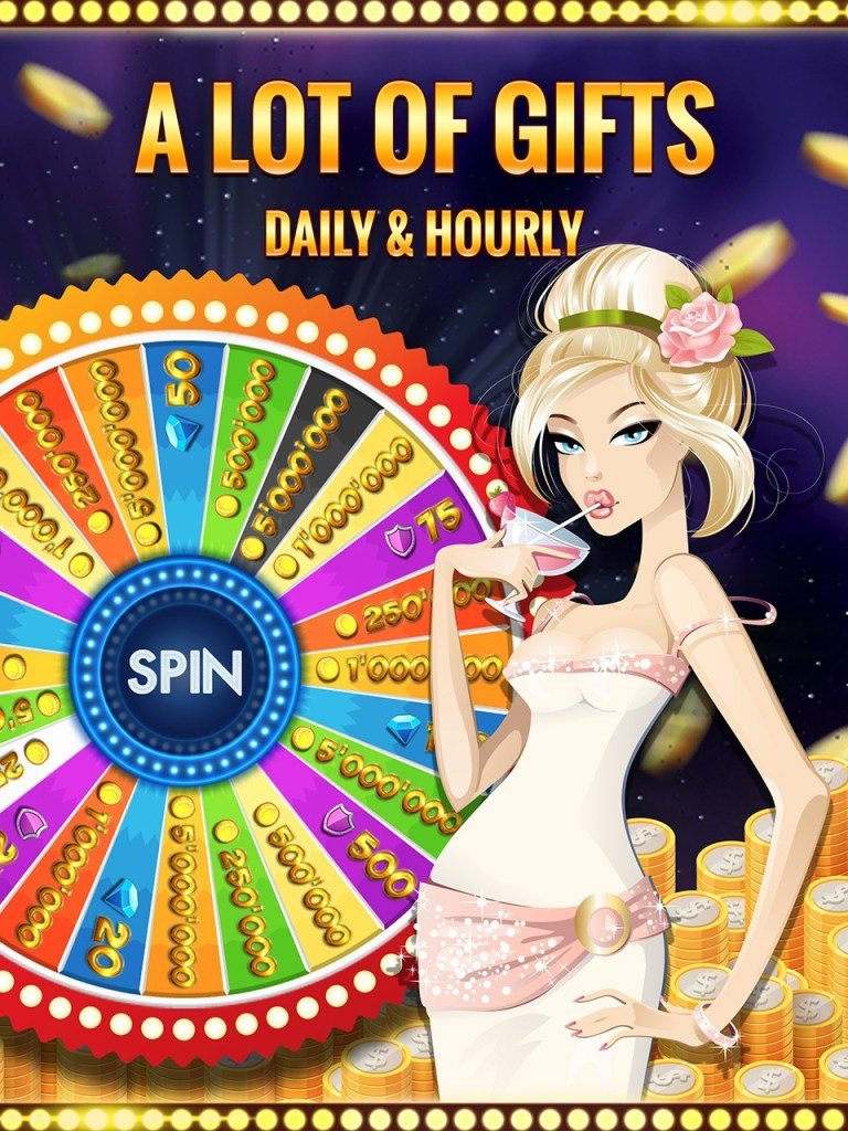 Halloween Slot Event - Free Casino Game 5