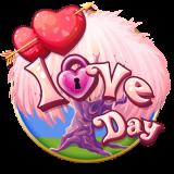 Valentine's Day App Icon