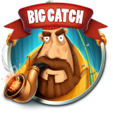 Big Catch Slots Icon - Free Casino Game