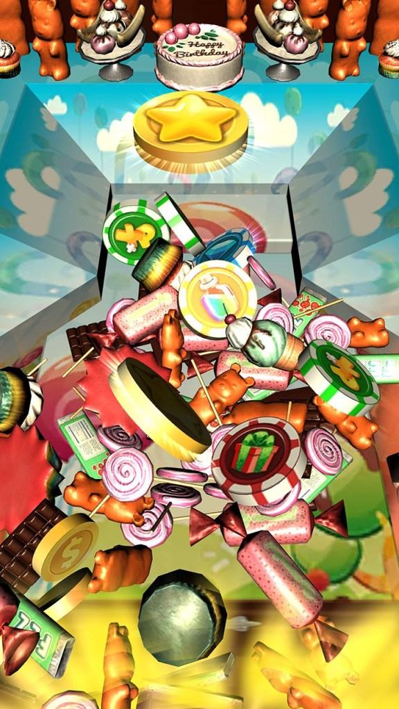 Candy Coins Dozer 9