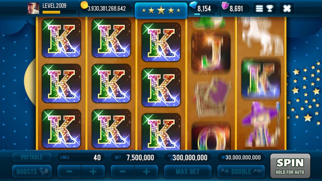 Fairy Queen Slots & Jackpots shot 4